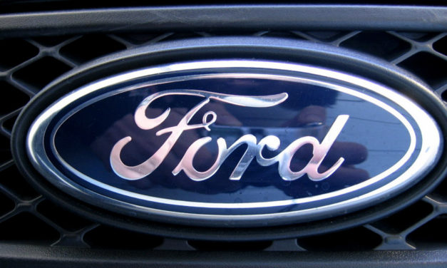 Ford Establishes Autonomous Vehicle Division